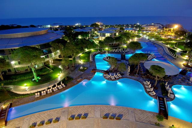 Лучшие отели турции в турции каждый
